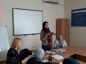У Володимирі-Волинському відбувся ярмарок вакансій