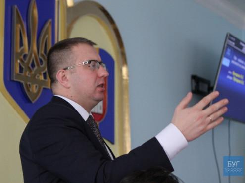Олег Свідерський