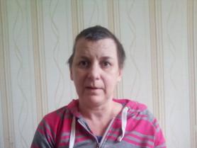Тетяна Корнелюк