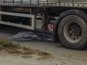 Вантажівка/ фото ілюстративне