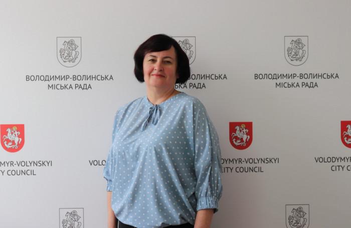 Марія Ковальчук