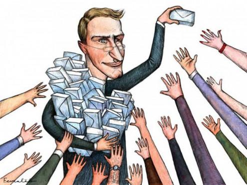 Зарплатня в «конвертах»