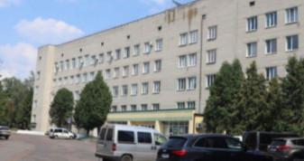 Володимир-Волинське ТМО