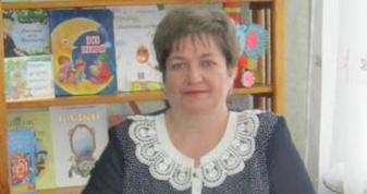Ольга Лівак