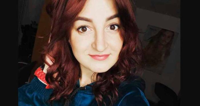 Анастасія Романенко