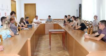 У Володимирі жеребкуванням визначили, хто отримає пільговий кредит на житло