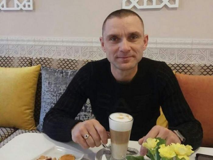 Віктор Редька