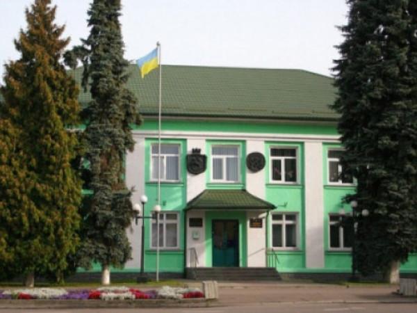У міській раді Володимира - вакантна посада