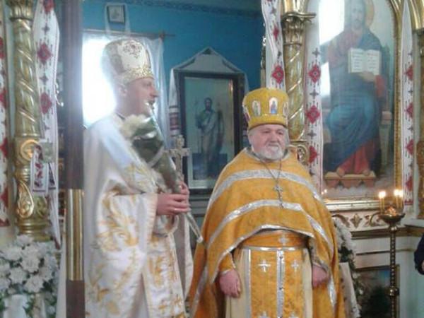 Релігійна громада на Володимирщині офіційно приєдналася до ПЦУ