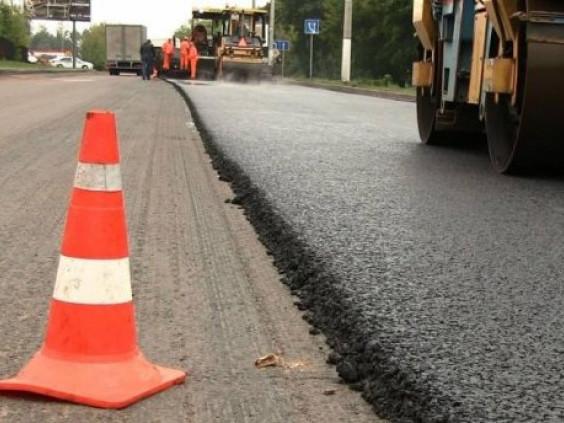 Відомо, які дороги цьогоріч відремонтують на Володимирщині