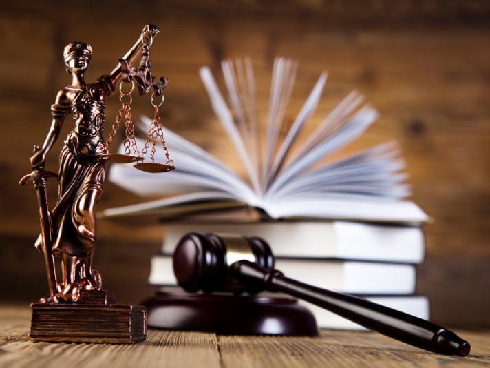 Володимир-Волинський суд лідирує за кількість закритих справ з мотивів відсутності правопорушення