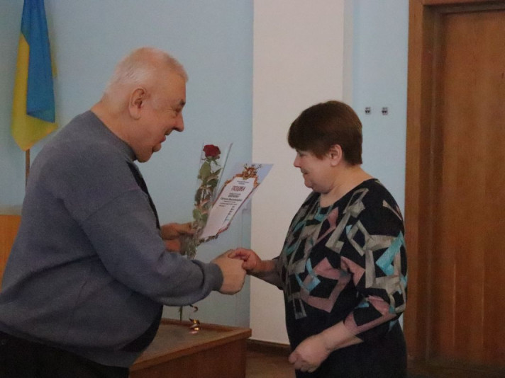 У Володимирі вітали комунальників і працівників побутового обслуговування