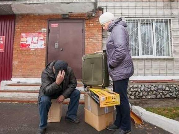 У Володимирі у злісних неплатників комунальних послуг будуть вилучати  майно
