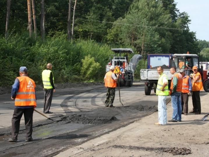 Польща дасть кредит на капремонт дороги Устилуг – Луцьк – Рівне