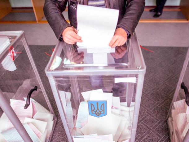 Стало відомо, яка явка виборців на виборчому окрузі №19