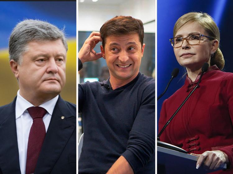 За кого голосували Заріччя, Суходоли та Новосілки