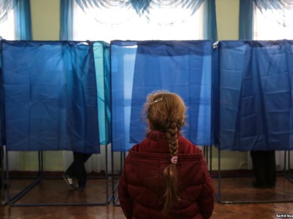 За кого голосували мешканці Зимнівської ОТГ