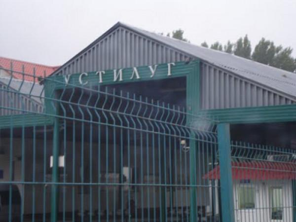 В Устилузі затримали киргиза з підробленими документами