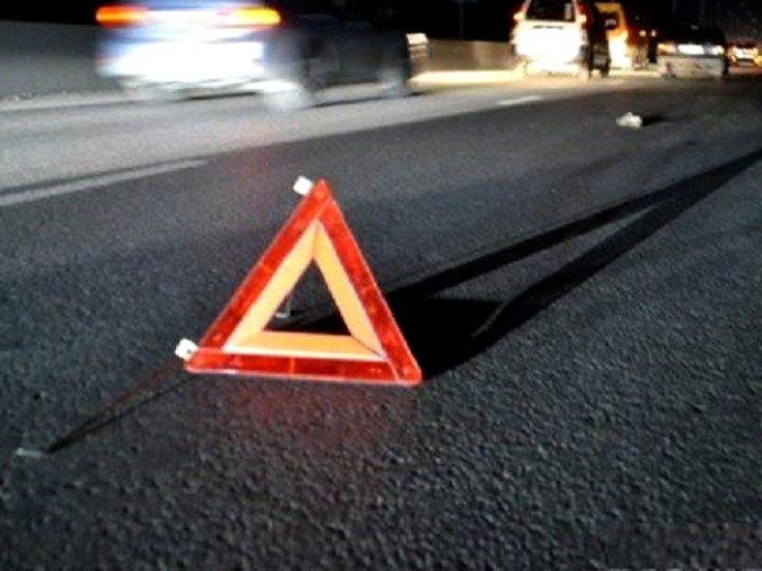Аварія на трасі «Луцьк-Володимир»: потерпілу не могли витягнути з авто