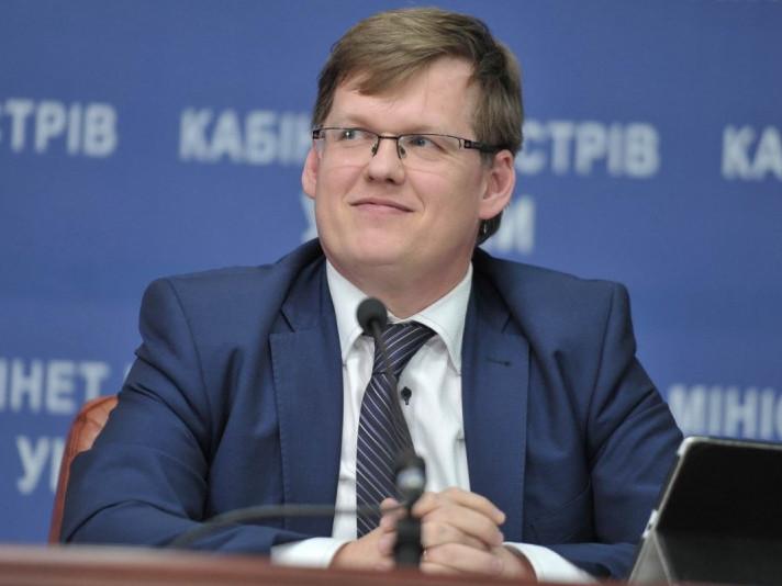 Волинь відвідає віце-прем'єр-міністр України Павло Розенко