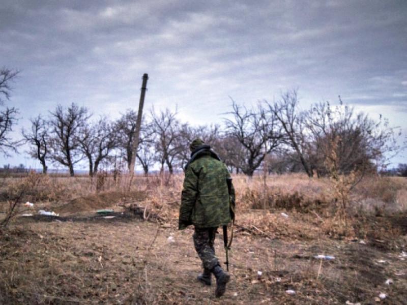 Солдату, який втік з частини зі зброєю, загрожує до десяти років ув'язнення