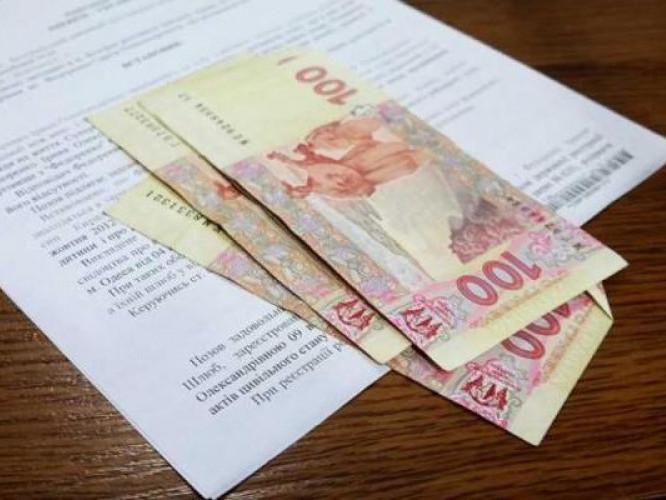 Володимирчанам розповіли про один з видів покарання для неплатників аліментів