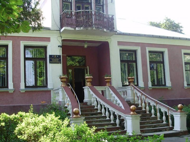 КП «Володимир-Волинськтеплоенерго»