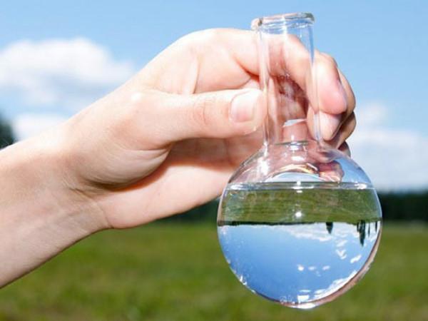 У місті на Волині дослідили якість питної води
