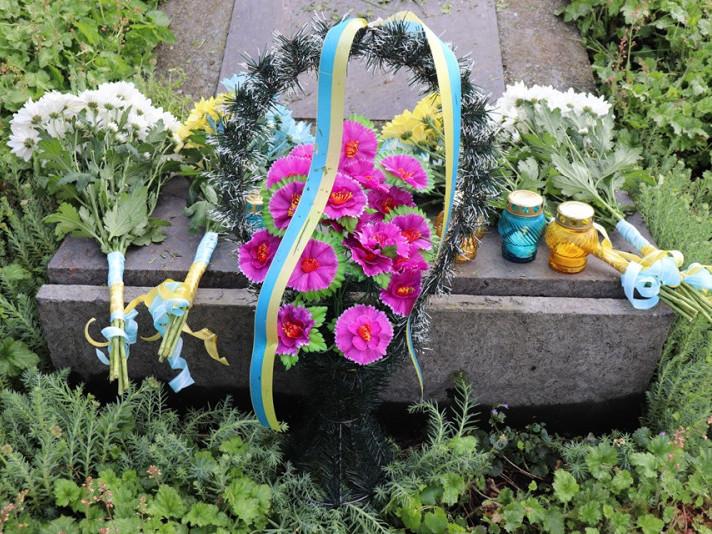 У місті на Волині вшанували пам'ять жертв політичних репресій