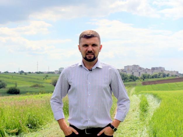 НароднийдепутатУкраїни ІгорГузь