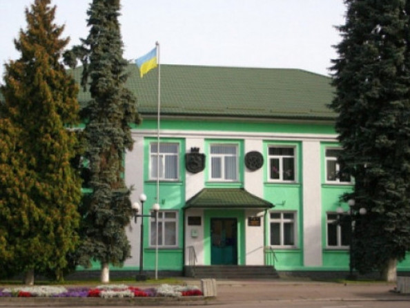 Володимир-Волинська міська рада