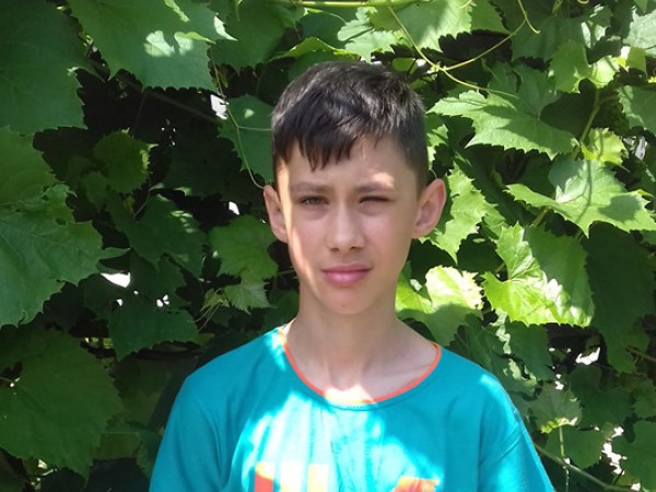 В 12-річного Андрійка виявили рак