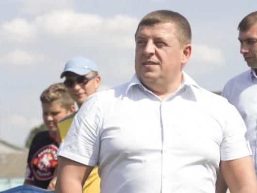 Микола Юнак