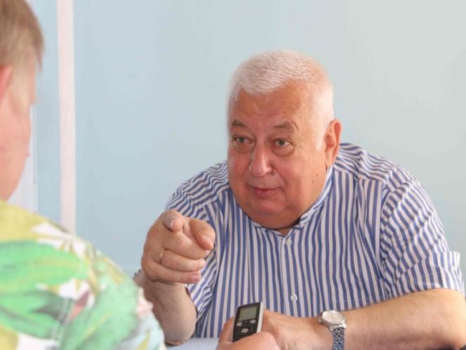 Петро Саганюк