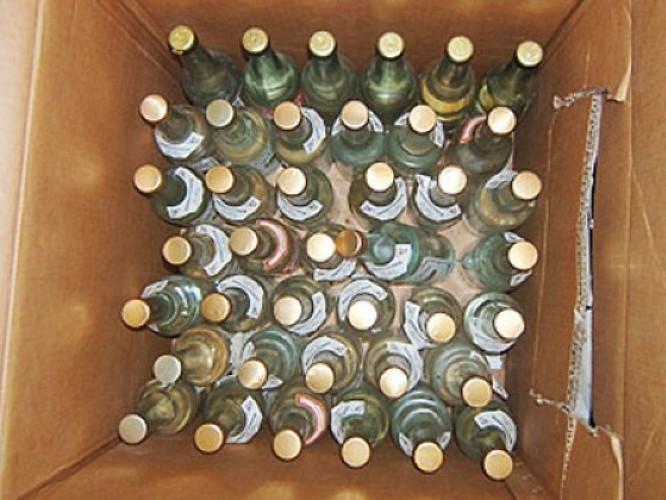 У місті на Волині скаржаться на сусідів, що торгують алкоголем