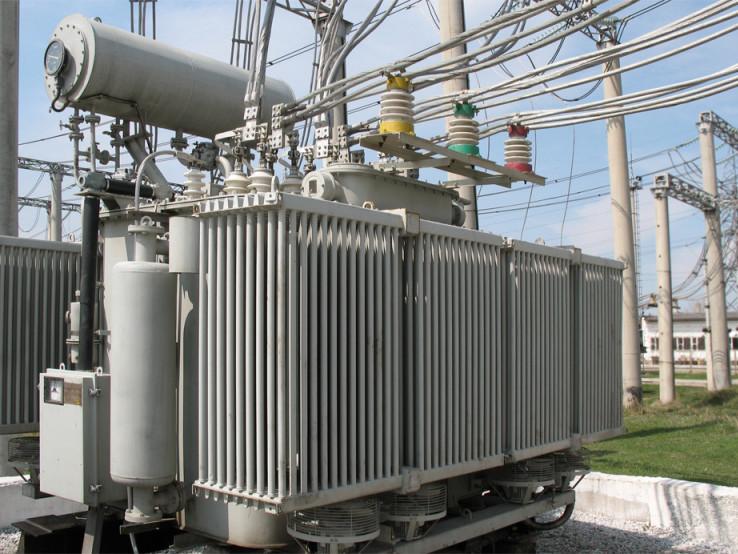 На ковельській залізниці встановлюють силові трансформатори / Фото ілюстративне