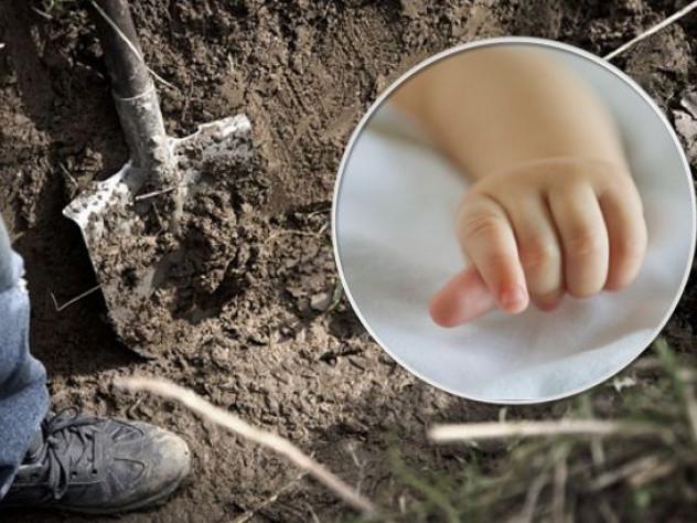 Волинянці, яка вбила новонароджену дівчинку, світить до 5 років позбавлення волі