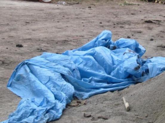 На Волині знайшли тіло чоловіка, який перебував у розшуку