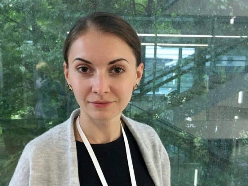 Ірина Грибовська-Микитюк