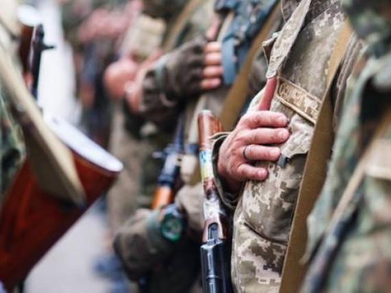Сім'ї загиблого військового з Володимира дадуть 100 тисяч гривень