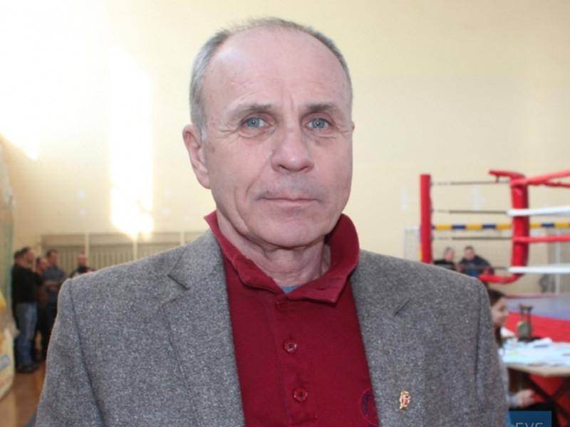 Олексій Зінкевич