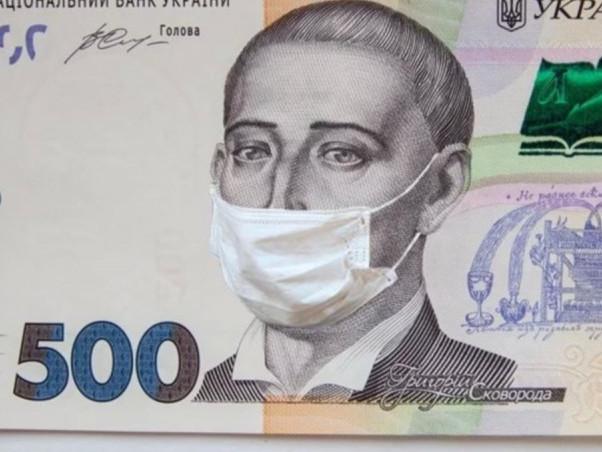 Скільки грошей Луцька тергромада виділила для боротьби з COVID-19