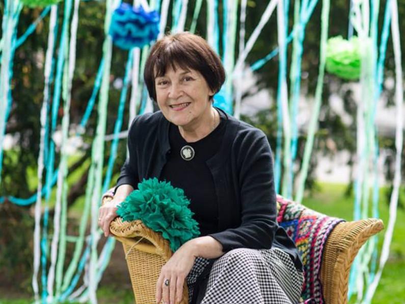 Лариса Половньова