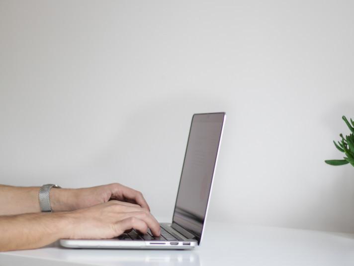 Як зареєструвати електронний кабінет вступникам