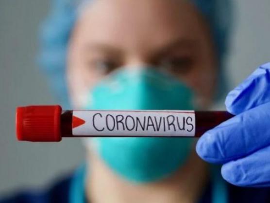 На Волині – 44 нових випадків COVID-19
