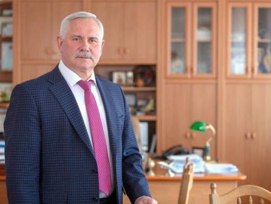 Віктор Сапожніков