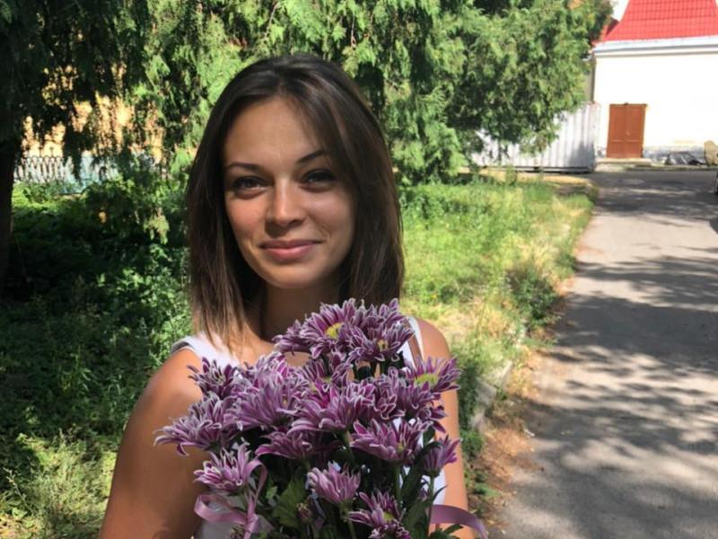 Катерина Юрчук