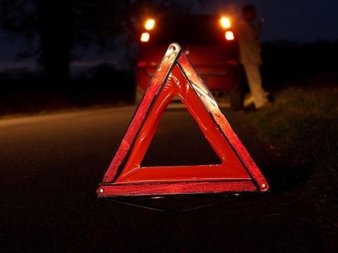 Аварія на Ковельській/Фото ілюстративне