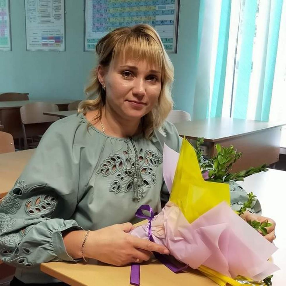 Олеся Стасюк