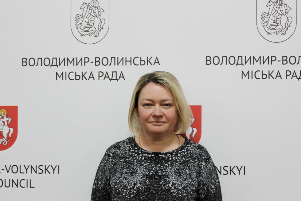 Лариса Процька